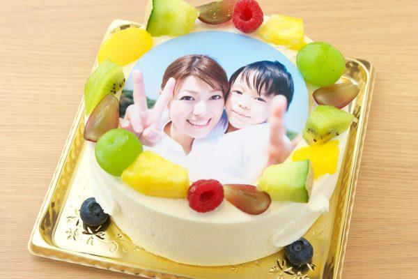 写真ケーキ&イラストケーキのご予約について