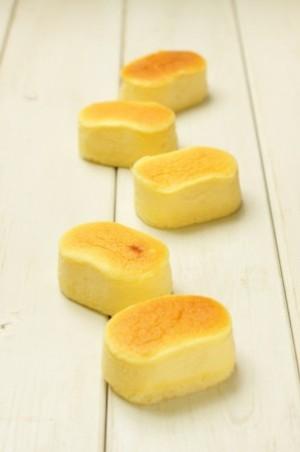 半生チーズ 10個入り